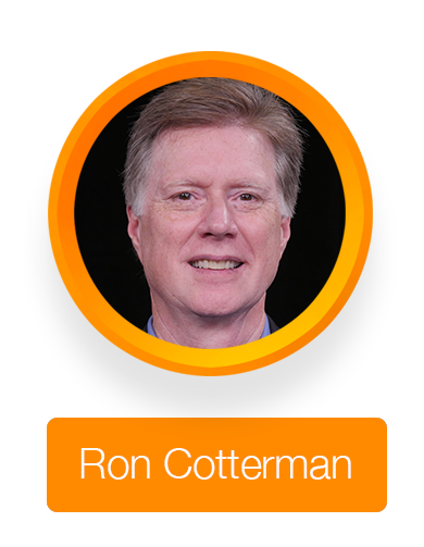 Vice President, Corporate Innovation and Sustainability, Ron Cotterman is responsible for driving Sealed Air's innovation strategy to solve customers' most critical packaging challenges.