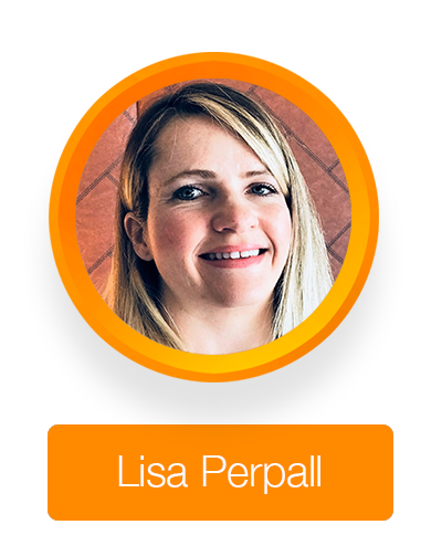 Lisa Perpall is Director of Strategic Marketing -Digital for Sealed Air