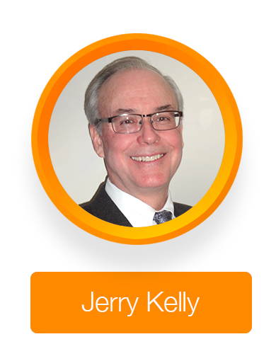 Jerry Kelly is National Business Development Manager, Retail Task Force (RTF), for Sealed Air.